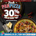 Dominos Promo Pan Pizza Diskon 30% Pan Pizza Periode 1 - 28 Februari 2017
