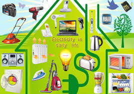 Eassy on Use of Electricity in Daily Life