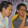 Rocky Gerung: Konflik Laut China Selatan, RI Hanya Tahan 14 Jam