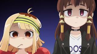 Yatogame-chan Kansatsu Nikki 2 Episódio 11