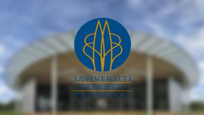 Permohonan UTP 2020 Online (Universiti Teknologi Petronas)