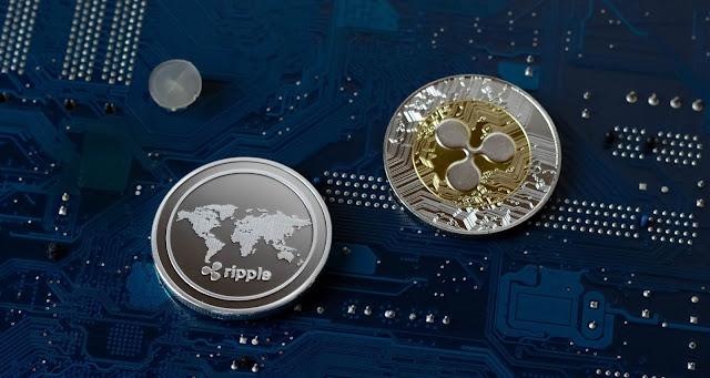 تحليل سعر XRP ripple في إتجاه صعودي