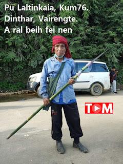 Zoram tan