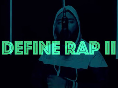 [Music + Video] VJ Adams Ft. Dremo x N6 x Blaqbonez – Define Rap 2