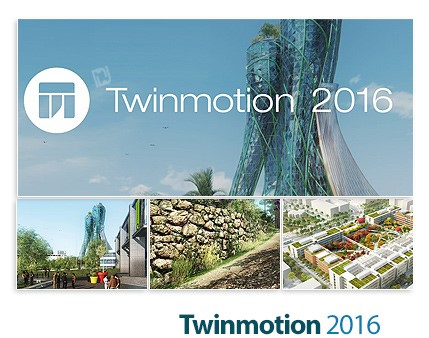 Download Twinmotion 2016 Professional Edition X64 A Quick