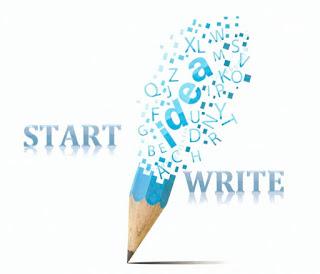 Cara mudah menulis artikel