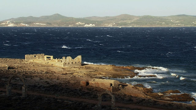 Σε ποια νησιά ετοιμάζονται να πάνε τους πρόσφυγες;