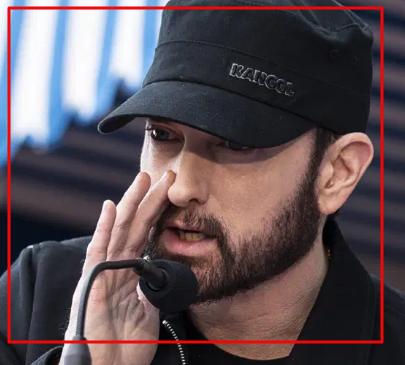 Eminem Rapper Biography/wiki in Hindi