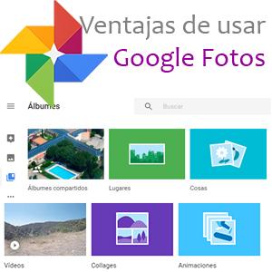 tutorial Google Fotos