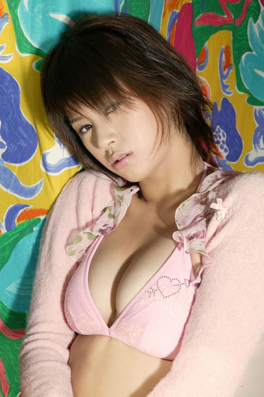[TTW] Yuka Kosaka 小阪由佳 (2006.05) - Girlsdelta