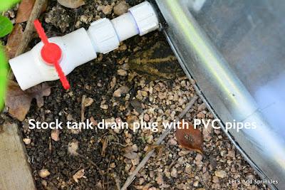 PVC Drains