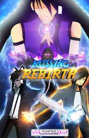 Missing Rebirth Manga