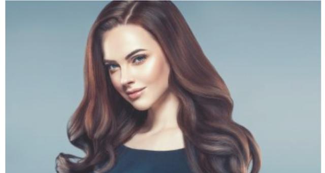 كيفية الحصول على الشعر القوي و الجميل