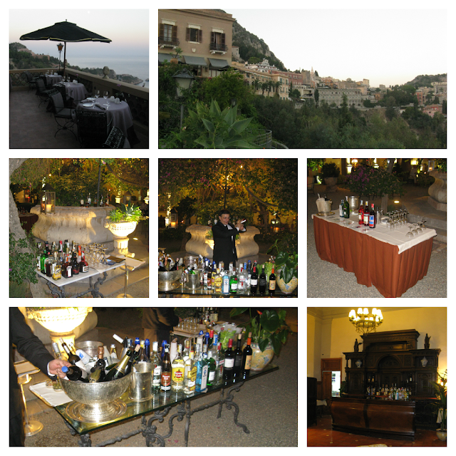 hotel san Domenico taormina foto