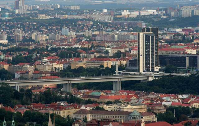 Jembatan Nusle