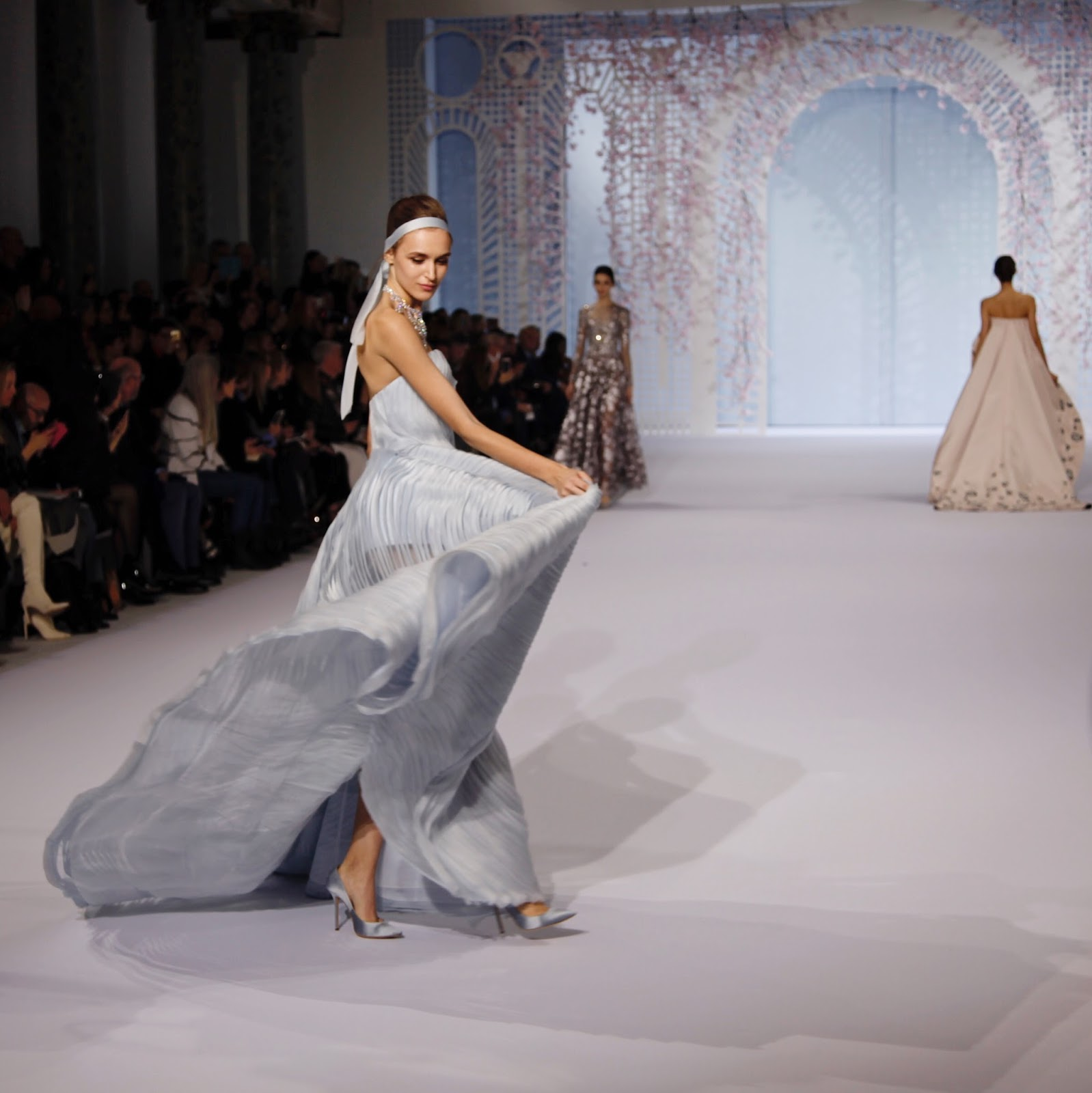 Ralph And Russo Wedding Dresses: RALPH & RUSSO HAUTE COUTURE SPRING/SUMMER 2016