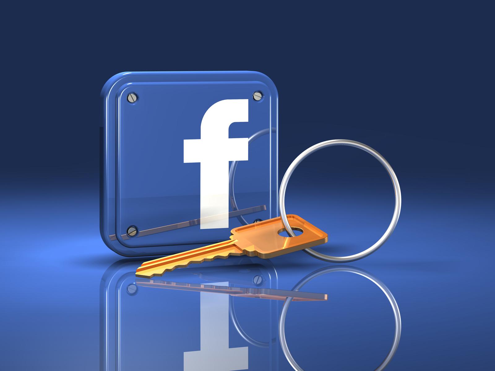 Hướng dẫn mở khóa FAQ tài khoản Facebook mới nhất