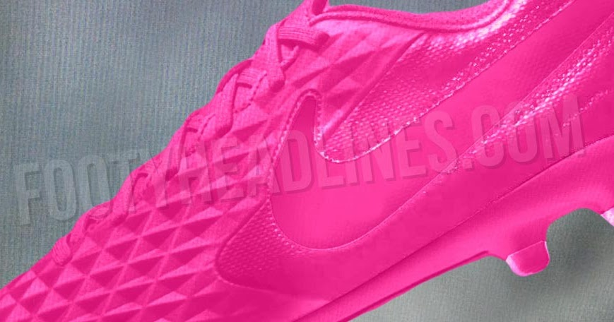 Leaked Nike To Release Pink Next Gen Tiempo Legend 8