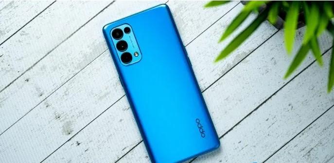 OPPO تحبط شركة Huawei لتصبح أفضل صانع للهواتف الذكية في الصين ، وهنا أين تقف في الهند
