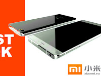 Android rumors: Xiaomi Mi6 with 4K display and retina eye