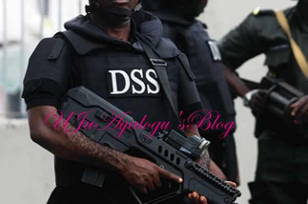 Revealed! Why EFCC can't scrutinise DSS's financial accounts