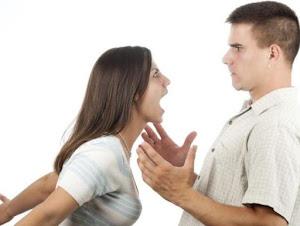Penyebab Wanita Dijauhi Pria