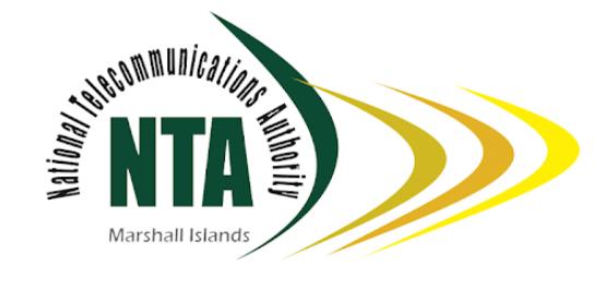 NTA APN Settings Marshall islands for Android