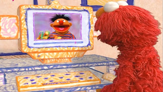 Elmo's World Dinosaurs Video E-Mail