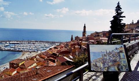 Impresii-Menton-am-fost-acolo-Coasta-de-Azur