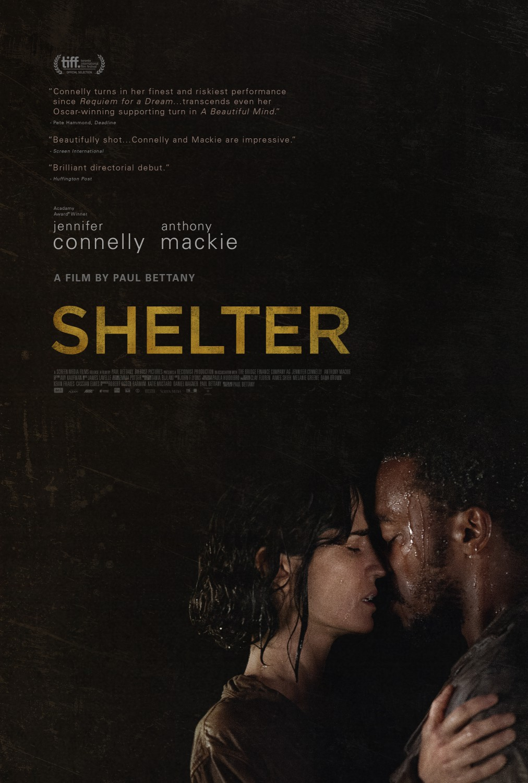 Nonton Film Shelter (2014)