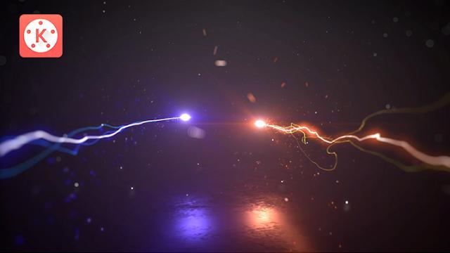 Cara Simpel Membuat Intro Animasi Video di Kinemaster