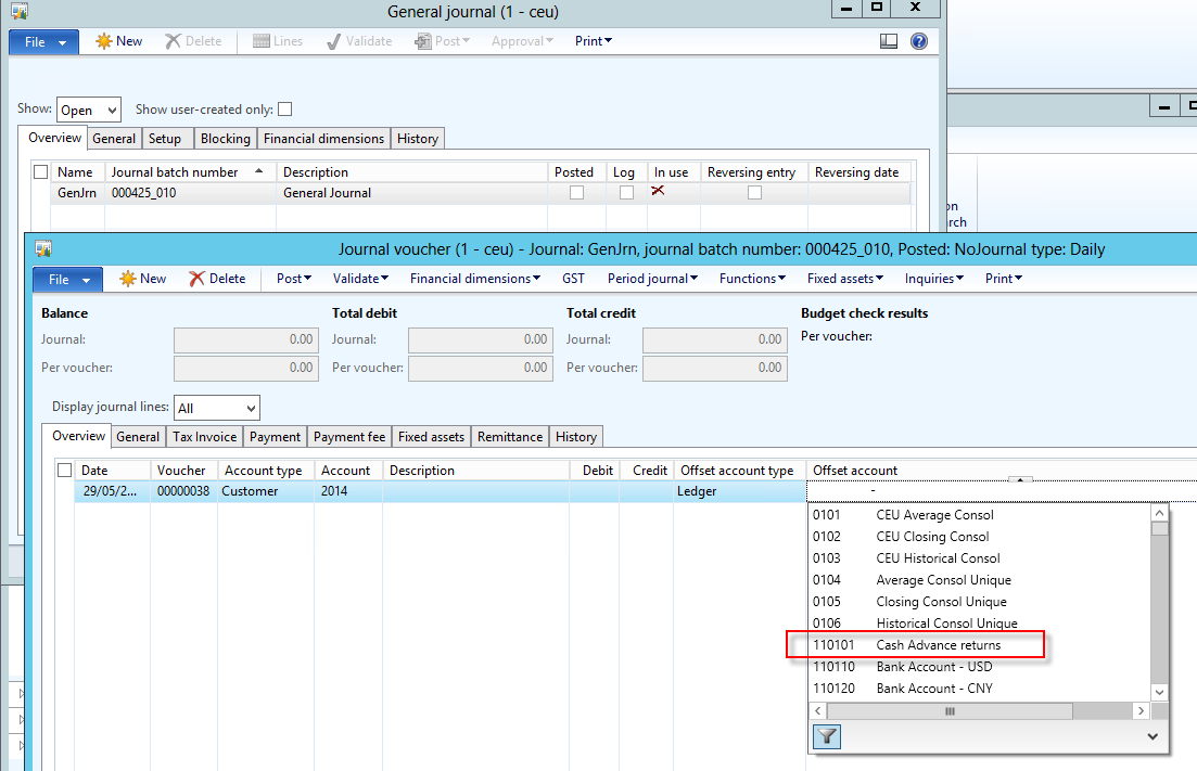 KB - Year-end closing procedures for General Ledger in Microsoft Dynamics GP