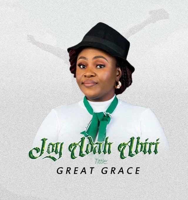 [Music + Video] Joy Adah Abiri – Great grace