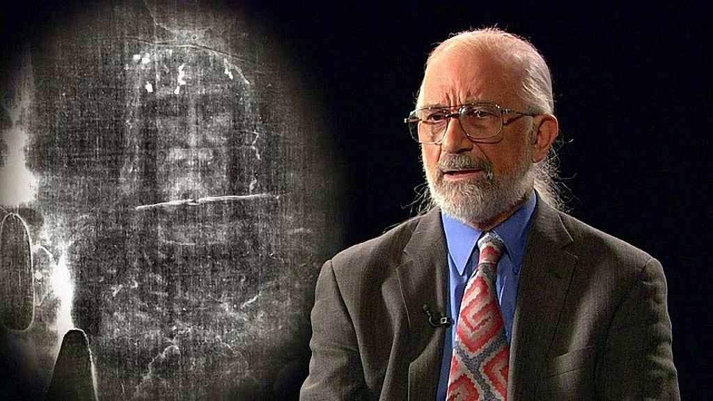 Barrie Schwortz: o descrente especialista em fotografia que se rendeu à evidência: o Santo Sudário é autêntico!