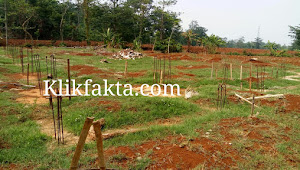 Di Batealit Jepara, Pembangunan Pondasi Gedung Habiskan Ratusan Juta