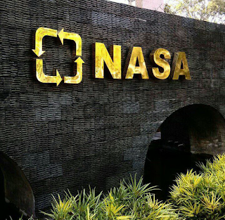 Cara Joint Nasa