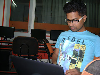 Girfa Computer Lab