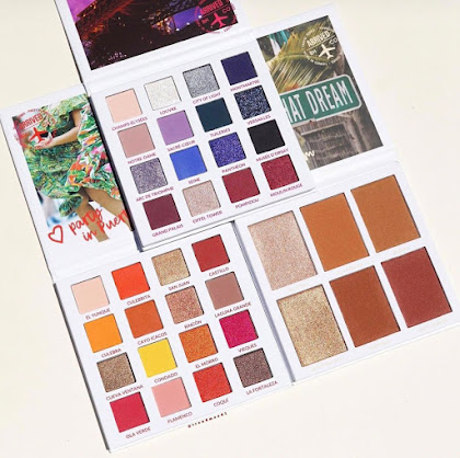 bh cosmetics new collection