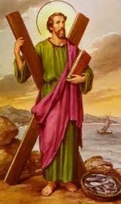 Resultado de imagem para andres apostol de jesus