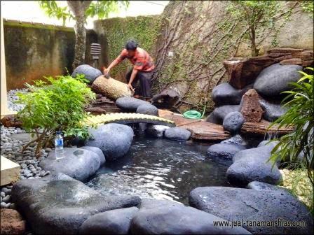 Jasa Pembuatan Relief | Relief Buatan | Relif Tebing | Relief Air Mancur | Batu Alam