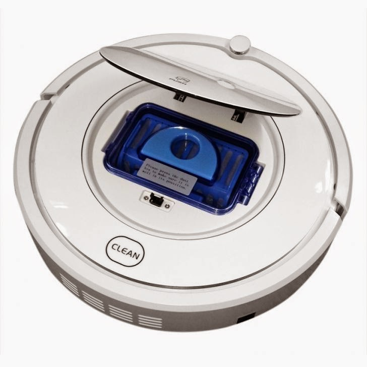 Cheap I Rova Robotic Vacuum Cleaner Review Kk8 Review