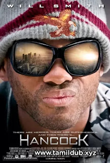 Hancock Tamil Dubbed Movie
