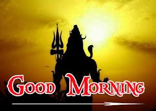 good morning images of god shiva hd