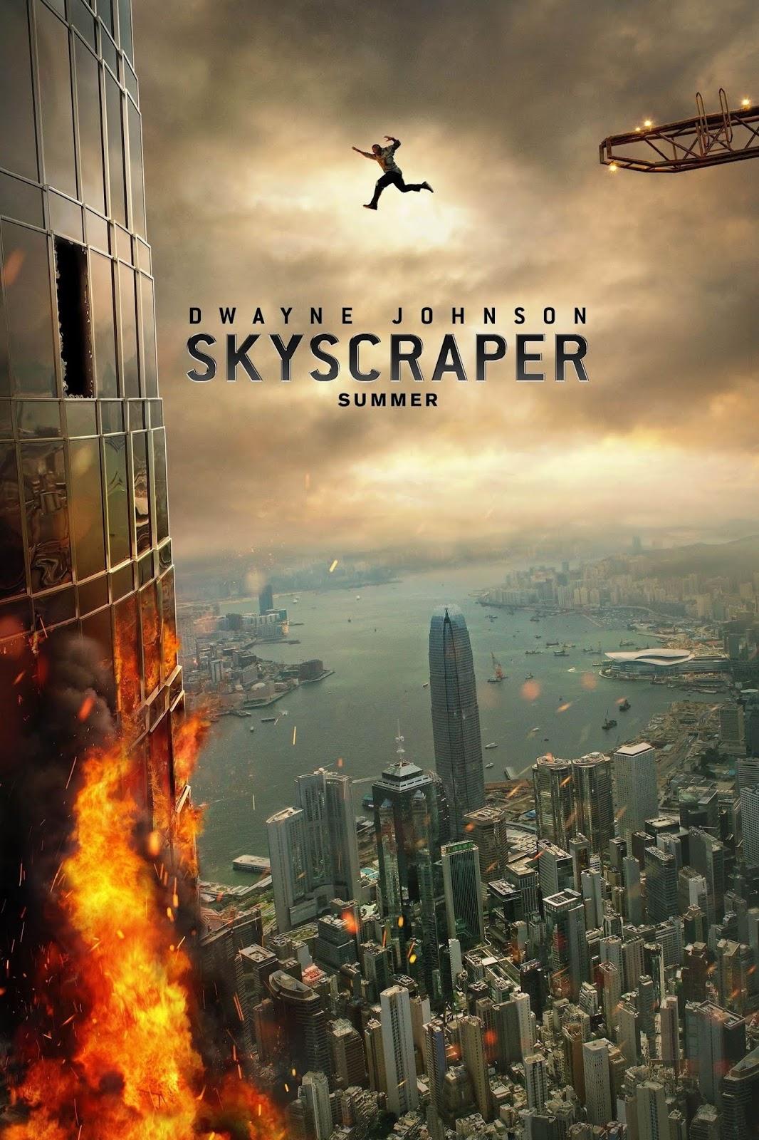 SKYSCRAPER (2018) TAMIL DUBBED HD