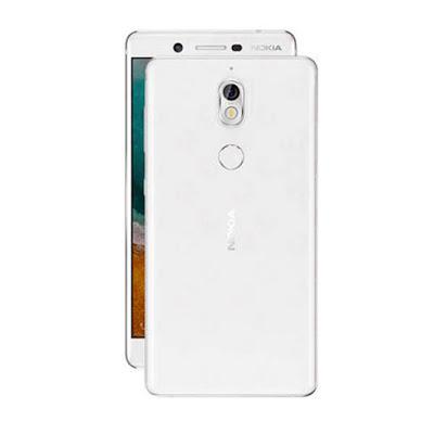 سعر ومواصفات هاتف جوال نوكيا 7 \ Nokia 7 في الأسواق