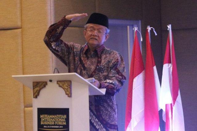 Kecam Pembukaan Calling Visa untuk Israel, Waketum MUI Sebut Pemerintahan Jokowi Pengkhianat