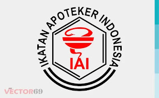 Logo Ikatan Apoteker Indonesia (IAI) - Download Vector File SVG (Scalable Vector Graphics)