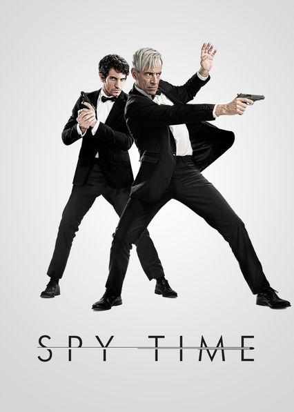 Spy Time (2015) 720p HEVC BluRay x265 Esubs [Dual Audio] [Hindi ORG – Spanish] – 500 MB