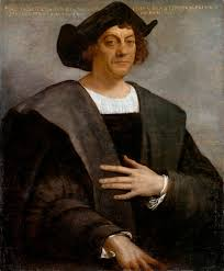 Short Biography of Christopher Columbus in English