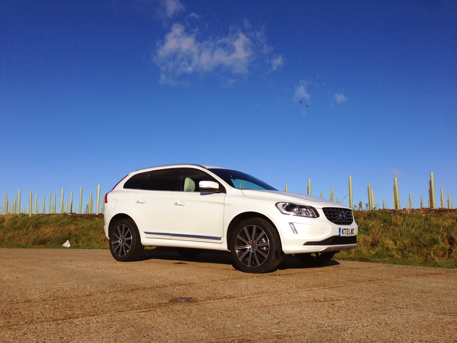speedmonkey volvo xc60 d5 se lux first impressions and gallery. Black Bedroom Furniture Sets. Home Design Ideas